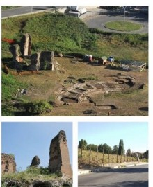 The Villa of the Antonines: a Roman residential complex